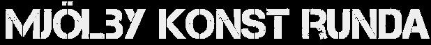 Mjölby Konstrunda logo
